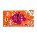【A】 百年茶 赤箱 菜園 煮出し用ティーバッグ (30袋入)
