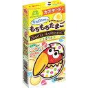 【訳あり 大特価】 賞味期限:2016年12月 森永 キョロちゃんのもちもちたまご カスタード味 (