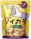 10/22〜10/25G会員以上ポイント5倍〜!!大塚 ソイカラ のり納豆味 (27g) お菓子 スナック菓子