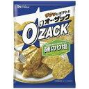【訳あり】 賞味期限:2020年4月28日 ハウス オーザック 磯のり塩 (68g) スナック菓子