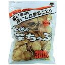 【訳あり】《たっぷり300g》 賞味期限:2019年5月7日 横山食品 土佐の芋ちっぷ (300g)