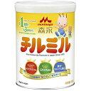 森永乳業 フォローアップミルク チルミル 大缶 (820g) 満1歳頃〜3歳頃まで【A】