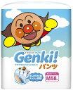 【zr】 ネピア ゲンキ! パンツ Mサイズ (58枚入) ...
