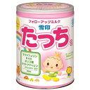 店内全商品ポイント10倍〜雪印 たっち 大缶 (850g) 9か月頃から 粉ミルク フォローアップミルク 【A】