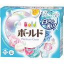 【NK】ボールド 粉末 香りのサプリイン ピュアクリーンサボンの香り (850g)