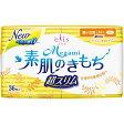 10/22〜10/25G会員以上ポイント5倍〜!!エリス メガミ 肌ケア超スリム (1個) 生理用品 ナプキン
