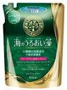 クラシエ 海のうるおい藻 コンディショナー つめかえ用 (420ml)