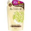 【増量品】 クラシエ 海のうるおい藻 地肌ケア コンディショナー つめかえ用 30g増量 (450g)