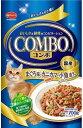 ミオ コンボ マグロ味 カニカマブレンド (700g) キャットフード ドライ 猫用 ペット 【J】