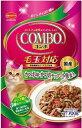 ミオ コンボ 毛玉対応 かつお味 かつおチップ 小魚添え (700g) 【J】 キャットフード ドライ 猫用 ペット