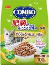 ミオ コンボ コンボ キャット 肥満が気になる猫用 (700g) 【J】 キャットフード ドライ 猫用 ペット