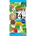 【J】 マルカン ミニマルランド 毎日野菜14種 ダイエット うさぎ用 600g ML-45