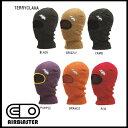 【バラクラバ】AIR BLASTER TERRYCLAVA/airblaster/エアブラスター/ビーニーウインタースポーツ/キャップ/帽子/スノーボード