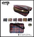 スノーブーツケース ORANGE ORS BOOTS BAG 【ブーツケース】【あす楽対応】
