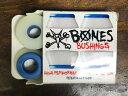 BONES BUSHINGS SOFT ボーンズ スポーツ・アウトドア ストリート系スポーツ スケートボード パーツ