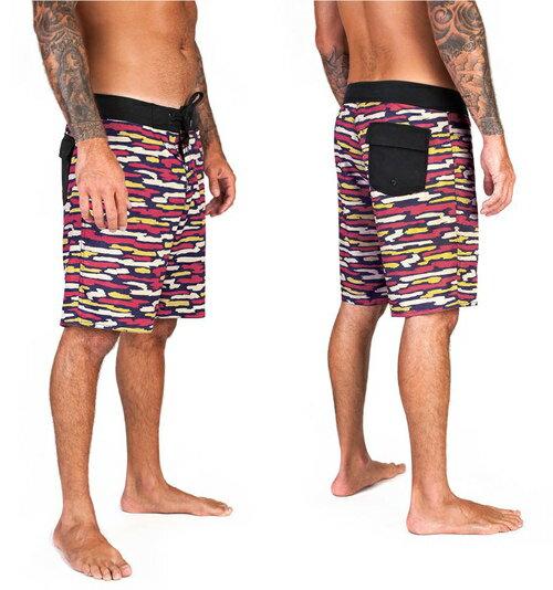 【BRIXTONBOARDSHORTSTENORメンズ海水パンツボードショーツ】メンズファッションその他衣類水着トランクス型