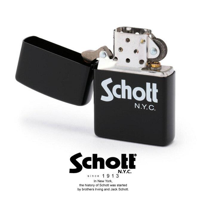 Schott/ショット公式通販|ジッポベーシックロゴZIPPOBASICLOGO送料無料