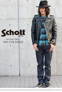 Schott������|����Υ饤���������㥱�åȥȡ���С������Ρ֥���������������ǥ�613USTALLONESTARRIDERS�ץ���쥶�����㥱�åȡ�����̵����
