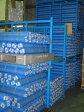 ブルーシートロール原反 0.9m×100m 3本組【防水、花見、台風対策、養生、レジャー、アウトドア、雨よけ、運動会に】