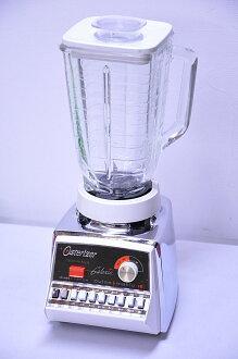 オスタライザー Oster vintage Brenda Galaxy dual range of parsma TIC 16 Osterizer Blender