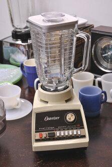 オスタライザー Brenda vintage original dual range of parsma chick 12 Osterizer Blender juicer
