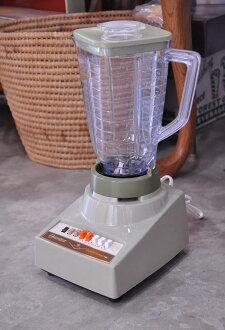 オスタライザー Blender mixer Imperial dual-range 10 Osterizer vintage