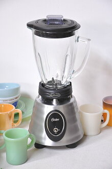 オスタライザー classic Blender osterizer 600 W pulse function current original Blender juicer