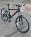 ジャイアント スナップ 21段変速 アルミGIANT Snap 26インチ セミスリックタイヤ自転車 通勤 ジテ通