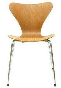 And Fritz Hansen Arne Jacobsen セブンチェア vintage 3107 Fritz Hansen Arne Jacobsen 3107 Vintage