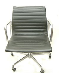 -Eames eames Herman Miller aluminum Group Management Chair herman miller