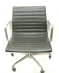 -Eames eames Herman Miller aluminum Group Management Chair herman miller