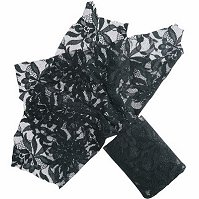 Black Lace in time for adults. Cool I like portable ashtrays! international
