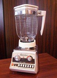 オスタライザー Brenda Imperial dual range サイクロマ chick 14 vintage and original Osterizer