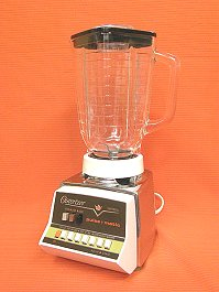 オスタライザー Brenda vintage original Imperial of parsma chick Osterizer Blender juicer