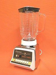 オスタライザー Brenda vintage original Imperial of parsma chick Osterizer Blender juicer