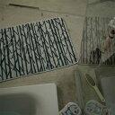 SCOPE (スコープ) house towel バスマット グレー