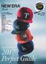 ショッピングニューエラ [楽譜 スコア] ムック The NEW ERA Book Fall&Winter 2017【ポイント10倍】