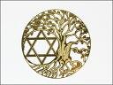 ツリーオブライフ&六芒星(調和)エナジーカード /エナジーカード ヒーリング お守り 浄化 癒し エネルギー パワーストーン 天然石 占い 開運 Crystal Mind