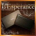 金運 財布 レスペランス(L'Esperance)ブラック【...