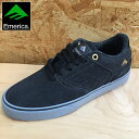 Emerica エメリカ/REYNOLDS LOW VULC DARK GREY/GREY /スケー...