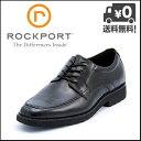 ロックポート ビジネスシューズ メンズ ROCKPORT OC APRON TOE(OCアプロントゥ) K60041 ブラック【メンズバーゲン】
