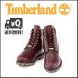 ティンバーランド ブーツ メンズ 6インチ プレミアムブーツ 限定 モデル Timberland 6inch PREMIUM BOOT TB06559A バーガンディ【メンズバーゲン】