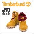 ティンバーランド メンズ ロールトップ ブーツ 限定 モデル 2WAY Timberland ROLL TOP 6837A ウィート【メンズバーゲン】