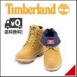 ティンバーランド ロールトップ メンズ ブーツ 限定 モデル Timberland ROLL TOP TB06723B ウィート/エンブロイダリー