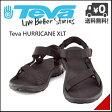 テバ メンズ サンダル アウトドア スポーツ 靴下 ソックス コーディネート ハリケーン XLT Teva HURRICANE XLT 4156 ブラック