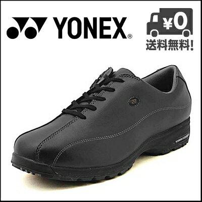 YONEX(ヨネックス) パワークッション ウォーキングシューズ SHW-MC21 ブラック