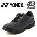 YONEX(ヨネックス) パワークッション ウォーキングシューズ SHW-MC41 ブラック