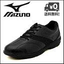 ミズノ ウォーキングシューズ メンズ mizuno LD CA II(LDCA2) 5KF-27009 ブラック - 靴通販のシューズダイレクトPlus