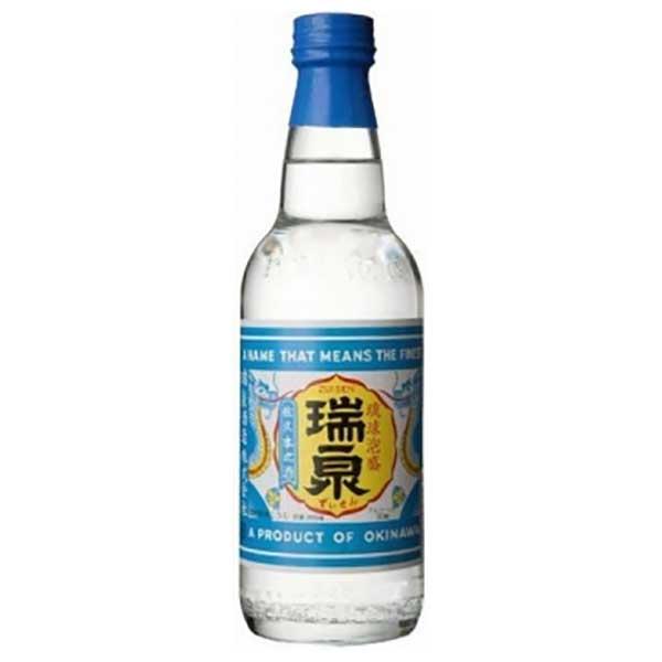瑞泉 瑞泉 30度 360ml [瑞泉酒造 / 泡盛]
