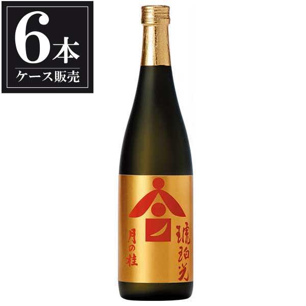 月の桂 大吟醸琥珀光 特別酒 720ml x 6...の商品画像